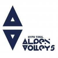 HYPO TIROL AlpenVolleys Haching