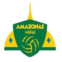 Vôlei Amazonas/Nilton Lins