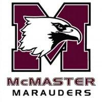 Women McMaster Marauders Univ.