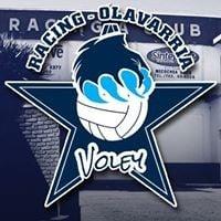 Racing Olavarría Voley