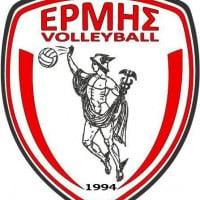 Ermis Volley Igoumenitsa U19