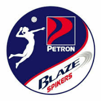 Women Petron Blaze Spikers
