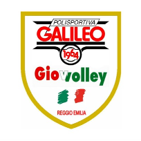 Galileo Giovolley