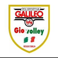 Galileo Giovolley