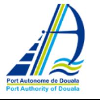Port Douala