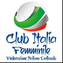 Women Club Italia