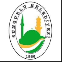 Sungurlu Belediyesi