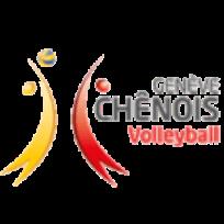 Chênois Genève VB