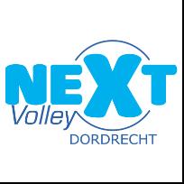 Beko/Next Volley Dordrecht