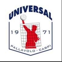 Universal Pallavolo Carpi