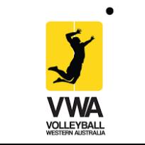 Volleyball Western Australia