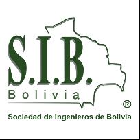 Ingenieros de Bolivia