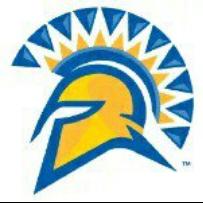 Women San Jose State University Spartans