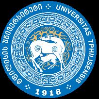 University Tbilisi