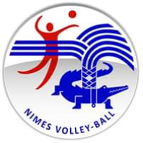 Women Nîmes Volley-Ball