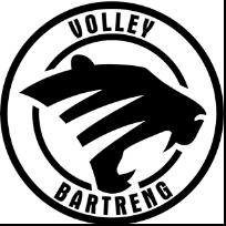 Women Volley Bartreng