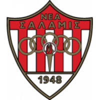 Women Nea Salamina Famagusta