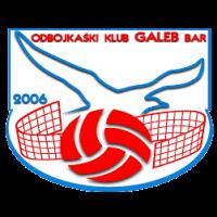 Women ŽOK Galeb Bar