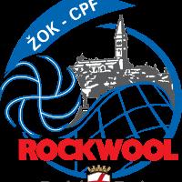 Women ŽOK-CPF Rockwool