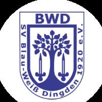 Women SV Blau-Weiß Dingden