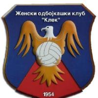 Women ŽOK Klek