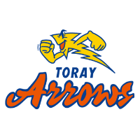 Women Toray Arrows