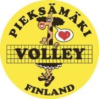 Women Pieksämäki Volley