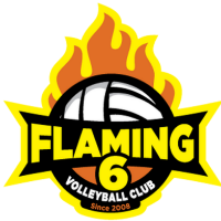 Flaming Six