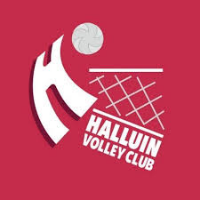 Women Volley-Ball Halluin