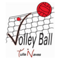 Women Volley Tulle-Naves