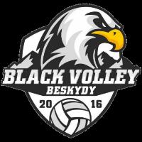 Black Volley Beskydy