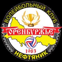 Neftyanik Orenburg