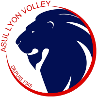 ASUL Lyon Volley