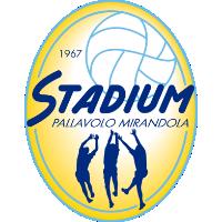 Stadium Mirandola