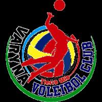 Varyná Voleibol Club