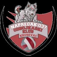 Napredak 037 Kruševac