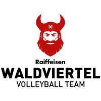 Volleyball Raiffeisen Waldviertel Team