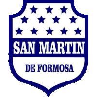 Women San Martín de Formosa