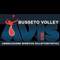 CSI AVIS - Busseto Volley