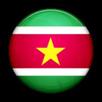 Suriname national team