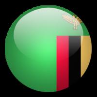 Dames Zambia U17 nationale ploeg nationale ploeg