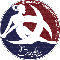 Women Bordeaux Mérignac Volley