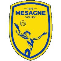 Women Mesagne Volley