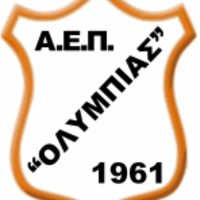 Women Olympiada Patras