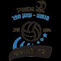 Hapoel Menashe Hadera Emek Hefer