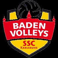 Baden Volleys Karlsruhe