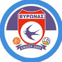 Women Enosi Vyrona
