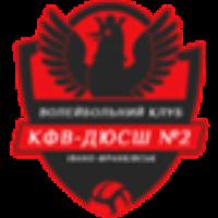 Women Koledzh Fizychnoho Vykhovannia-DYuSSh 2
