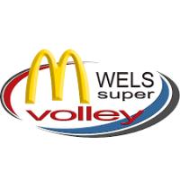 Women Supervolley Wels