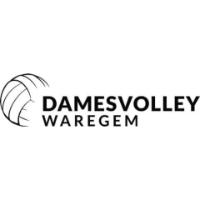 Women Damesvolley Warengem